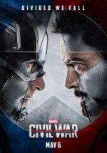 Kaptan Amerika Kahramanların Savaşı - Captain America Civil War - Captain America: Civil War Türkçe Dublajlı 720p Filmi Sizler için hazır !! Kaptan Amerika: Kahramanların Savaşı aynı adlı Marvel Comics'in Civil War çizgi roman serisinden uyarlanmış, 2016'da vizyonda göreceğimiz Bilim kurgu - Aksiyon - Macera filmidir. Bu yeni filmde... http://www.hdfilmcini.com/kaptan-amerika-kahramanlarin-savasi-captain-america-civil-war-2016-turkce-dublaj-1080p-full-hd-izle.html