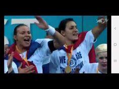Cristina Neagu: Un 8 de neoprit (Full movie) - YouTube Cristina, Baseball Cards, Youtube, Sports, Sport, Youtubers
