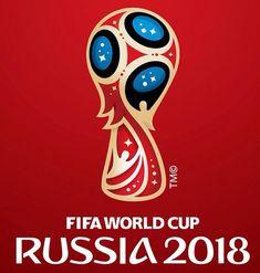 3c5cc394b2 Se da a conocer el Logo de la Copa del Mundo Rusia 2018