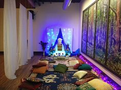 Altar Your Reality - Sacred Space Design