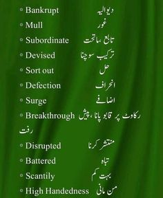 Advanced English Vocabulary with Urdu meanings, CSS English Vocabulary English Speaking Practice, Learn English Grammar, Learn English Words, English Language Learning, English Lessons, Vocabulary Book Pdf, Advanced English Vocabulary, English Vocabulary Words, Urdu Words With Meaning