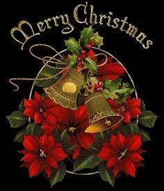 Merry christmas - and CG Wallpaper ID 1261990 - Desktop Nexus Abstract Animated Christmas Tree, Merry Christmas Gif, Christmas Desktop, Christmas Card Messages, Christmas Scenery, Christmas Tree With Gifts, Vintage Christmas Cards, Christmas Bells, Christmas Love