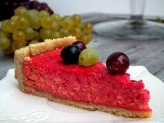 Cheesecake patrí medzi najoblľubenejšie dezerty. Použi doň netradičnú cviklu a budeš veľmi milo prekvapená jeho skvelou chuťou.