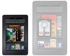 Rumour: Amazon is preparing a larger Kindle § by Engadget (http://www.engadget.com/2012/02/17/amazons-second-gen-possibly-larger-kindle-fire-to-set-off-at-e/)