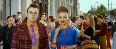 Мода СССР: стиляги - Стиль - Стиль на сайте ИЛЬ ДЕ БОТЭ