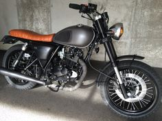 Mash 75 custom