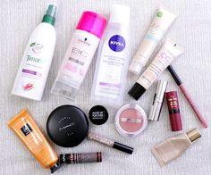 Best of Beauty 2015 - Top 15.