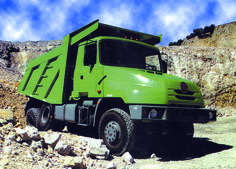 Tatra T163-38ESKT 6x6.2 Jamal Dump Trucks, Czech Republic, Motor Car, Tractors, Automobile, Monster Trucks, Vehicles, Classic, Design