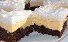 Sütemények | Olcsó, finom és házias receptek