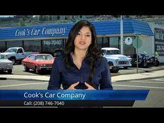 (21) Cook's Car Company Lewiston Idaho Used Cars - YouTube