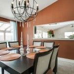 Dining Room Design Ideas http://www.DFWImproved.com #DiningRoom #DiningRoomDesign