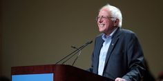 Bernie Sanders is likely the most popular politician in America