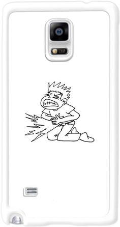 Karın Ağrısı Kendin Tasarla - Samsung Note 4 Kılıfı