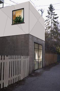 Garage Doors, Fiber, Building, Outdoor Decor, Home Decor, Cement, Decoration Home, Room Decor, Low Fiber Foods
