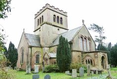Decisions, decisions: Entire church with conversion potential to be auctioned with a guide price of £90k - the same price as a London garage