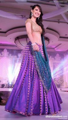 Neeta Lulla & Varuna D Jani's Collection Showcase