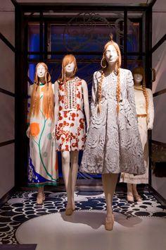 60-Year Chloe Retrospective Reveals the Label's Quirkier Side - Fashionista