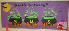 Resultado de imagen de halloween activities for kindergarten decoration