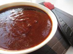 This Bad-Ass Gluten Free Barbecue Sauce is going to knock your socks off this summer! Hands down better than any store bought out there. Mini Meatballs, Grape Jelly Meatballs, Cocktail Meatballs, Barbeque Sauce, Barbecue Recipes, Bbq Sauces, Smoker Recipes, Coca Cola Bbq Sauce Recipe, Gluten Free Bbq Sauce