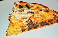 #Torta di #mele #glutenfree