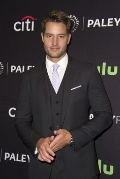 """Justin Hartley Photos Photos - Actor Justin Hartley attends The screening of NBC """"This Is Us"""" at The Tenth Annual PaleyFest Fall TV Previews presented by The Paley Center For Media, in Beverly Hills, California, on September 13, 2016. / AFP / VALERIE MACON - The Paley Center for Media's PaleyFest 2016 Fall TV Preview - NBC"""
