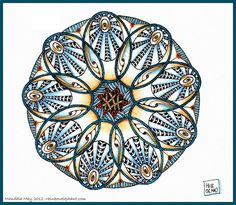 May Mandala | Flickr - Photo Sharing!