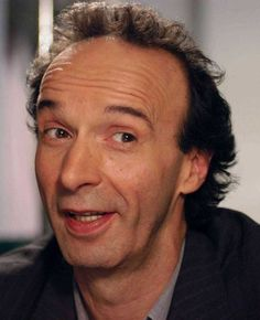 Famous Italians ~ Roberto Benigni 27 october 1952 ~ Italian actor, comedian and screenwriter who received mainstream recognition for his role in the whimsical film Life is Beautiful. In 1998, he received an Academy Award for Best Foreign Language Film.