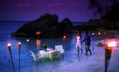Bermuda Tourism | Cambridge Beaches Resort & Spa
