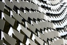 Emerson College by Morphosis