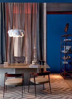 Home Office - Esther Giobbi, arquiteta, Casa Cor SP 2013