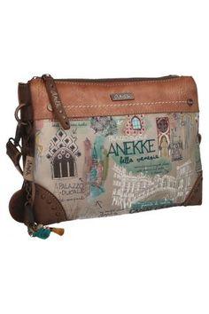 Anekke / Different. Santorini, Fanny Pack, Messenger Bag, Satchel, Bags, Hip Bag, Handbags, Waist Pouch, Belly Pouch