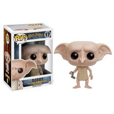 Figurine Pop Harry Potter Dobby