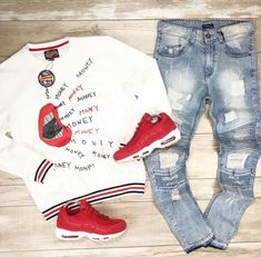 Trendy Vintage Outif Men 67 Ideas An intensive guide to men's style. Swag Outfits Men, Tomboy Outfits, Dope Outfits, Trendy Outfits, Fashion Outfits, Teen Boy Fashion, Tomboy Fashion, Streetwear Fashion, Mens Fashion