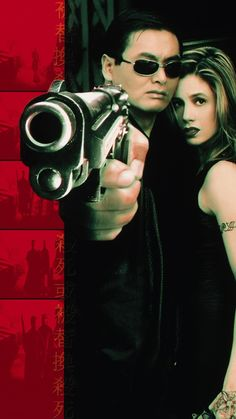 The Replacement Killers Phone Wallpaper Real Madrid Soccer, Movie Wallpapers, Kurt Cobain, Phone, Movies, Style, Poster, Display, Backgrounds