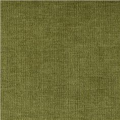 Antique Cotton Velvet Olive Green  $10.98 per Yard