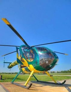 MCDONNELL DOUGLAS 600N Helicopter for sale in Canada