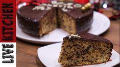 #2 Η Βασιλόπιτα του 2020(Χωρίς Μίξερ)Σαν Ζαχαροπλαστείου!!Amazing Christ... Cupcake Cakes, Cupcakes, Greek Sweets, Cookie Frosting, Kitchen Living, Frostings, Muffins, Trust, Skinny