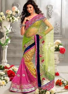 Beautiful designer Traditional saree for Women 2310