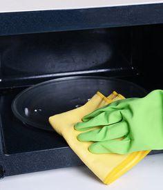Nettoyer son four à micro-ondes : Des astuces pour entretenir vos appareils électroménagers - Linternaute