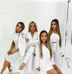 4th Impact – We love doing photo shoots!