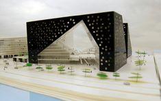 JDS Architects | Riga Zakusala