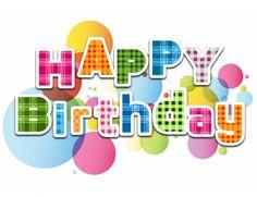 Happy Birthday Qoutes, Happy Birthday Clip Art, Birthday Clips, Birthday Posts, Happy Belated Birthday, Birthday Wishes Quotes, Happy Birthday Pictures, Happy Birthday Greetings, Birthday Congratulations