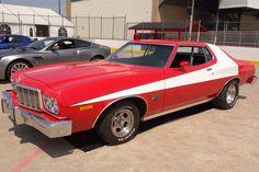 1975 Ford Gran Torino