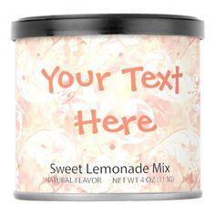 #elegant - #Yellow Orange Feather Feathers Elegant Pastel Lemonade Drink Mix
