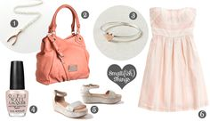 What I Wish I Was Wearing Today by doSmall(ish)Things