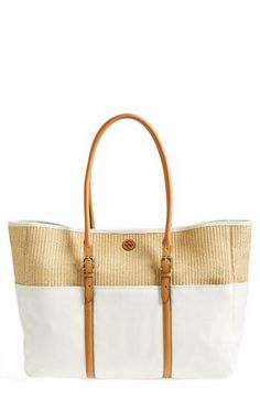 Such a spring tote!
