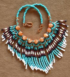 RESERVED FOR JENNY Native American tribal by MontanaTreasuresbyMJ