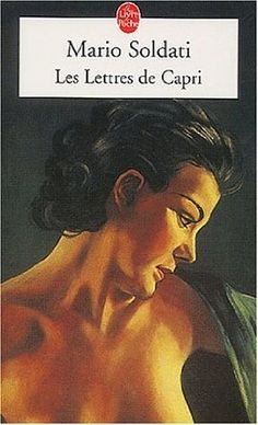 Les Lettres de Capri: Amazon.fr: Mario Soldati: Livres