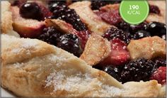 Recipes made with Truvia® calorie-free sweetener