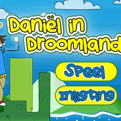 Great level based game for kids of all ages! Afrikaans, Games For Kids, Worksheets, School, Food, Games For Children, Essen, Literacy Centers, Meals